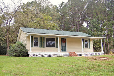 Seminary, Sumrall Single Family Home For Sale: 784 Hwy 49 North