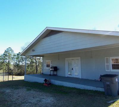 Hattiesburg Single Family Home For Sale: 2 Tower Rd.