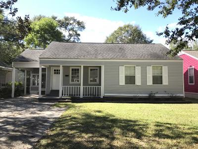 Hattiesburg Single Family Home For Sale: 207 S 16th Ave.
