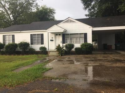 Petal MS Single Family Home For Sale: $79,130