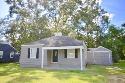 Hattiesburg Single Family Home For Sale: 311 S 14th Ave.
