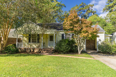 Hattiesburg Single Family Home For Sale: 419 S 15th Ave.