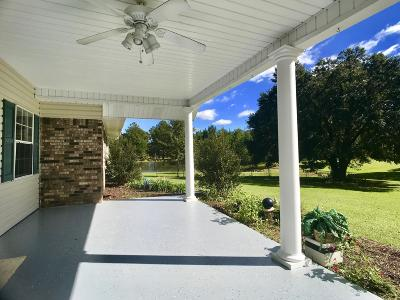 Hattiesburg Single Family Home For Sale: 808 Epley Rd.