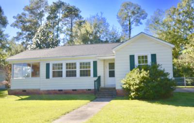 Hattiesburg Single Family Home For Sale: 310 N 19th Ave.