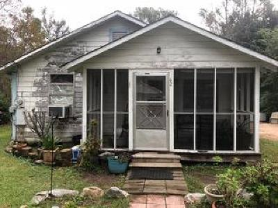 Hattiesburg Single Family Home For Sale: 42 McCall St.