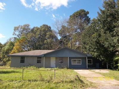 Hattiesburg Single Family Home For Sale: 21 N Haven Dr.