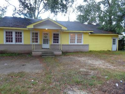 Petal Single Family Home For Sale: 142 W 5th Ave.