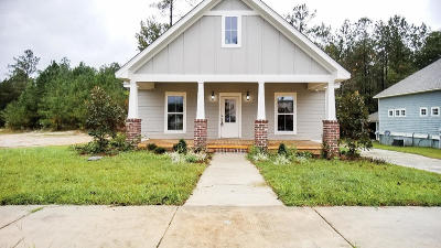 Single Family Home For Sale: 88 North Of Fields