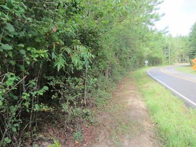 Sumrall Residential Lots & Land For Sale: Big Hill (10.08 +/- Ac) Rd.