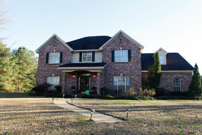Seminary, Sumrall Single Family Home For Sale: 748 Ms-590 East