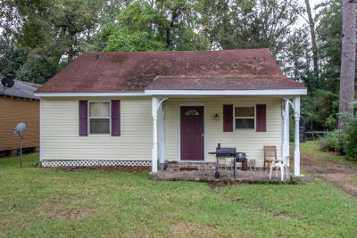 Hattiesburg Single Family Home For Sale: 411 S 16th Ave.
