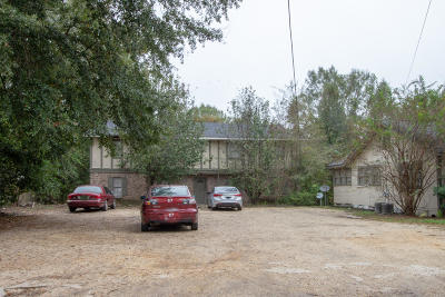 Petal Multi Family Home For Sale: 130-134 W 10th Ave.