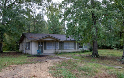 Hattiesburg Multi Family Home For Sale