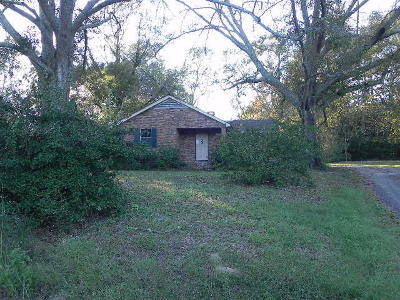 Sumrall Single Family Home For Sale: 4799 Ms-589