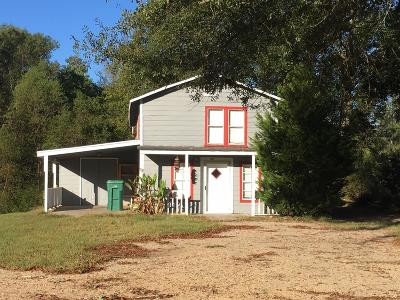 Petal Single Family Home For Sale: 1424 Carterville Rd.