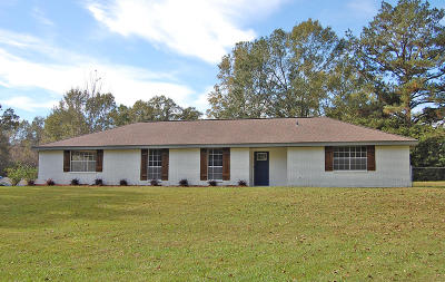 Petal MS Single Family Home For Sale: $174,500