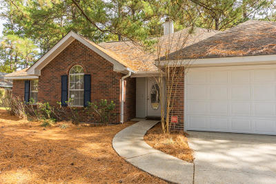 Hattiesburg Single Family Home For Sale: 112 Elm Ave.