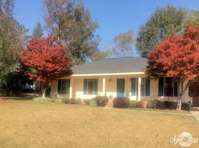 Petal Single Family Home For Sale: 49 Norrell Dr.