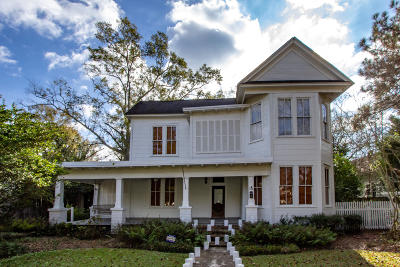 Hattiesburg Single Family Home For Sale: 509 Southern Ave.