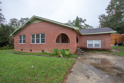 Hattiesburg Single Family Home For Sale: 105 Park Ave.