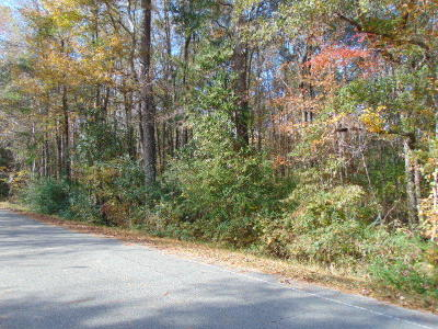 Sumrall Residential Lots & Land For Sale: Doc Gore Road