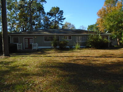 Hattiesburg Single Family Home For Sale: 815 Johnson Ave.