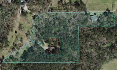 Seminary, Sumrall Residential Lots & Land For Sale: Raybourn Rd.
