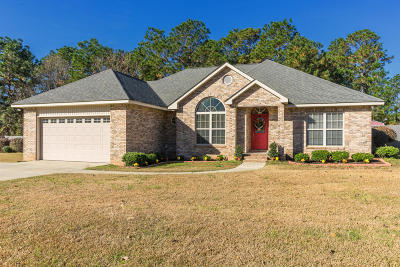 Petal MS Single Family Home For Sale: $179,900