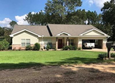 Purvis Single Family Home For Sale: 36 Glenn West Dr.
