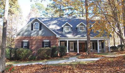 Hattiesburg Single Family Home For Sale: 28 Saddlebrook