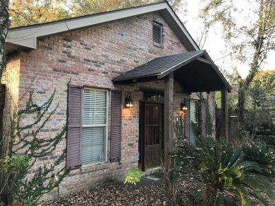 Hattiesburg MS Single Family Home For Sale: $99,500