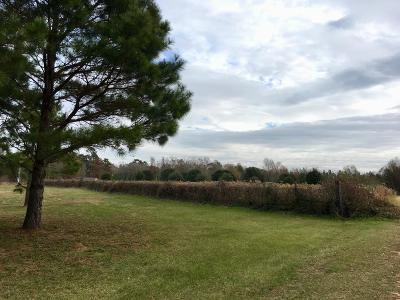 Seminary, Sumrall Residential Lots & Land For Sale: Cecil Fortenberry Ln.