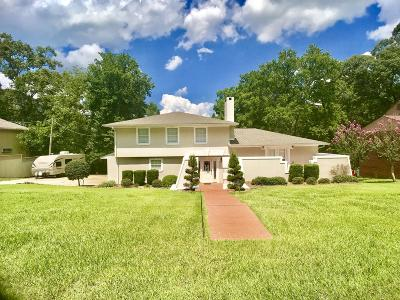Single Family Home For Sale: 66 Shady Ln.