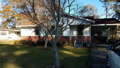 Petal Single Family Home For Sale: 210 Waller St.