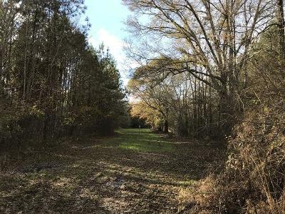 Sumrall Residential Lots & Land For Sale: Nobles Rd.