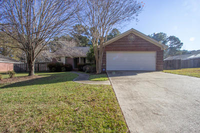 Hattiesburg Single Family Home For Sale: 306 W Delta