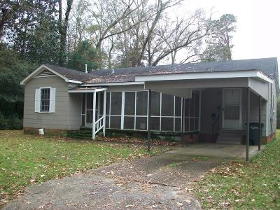 Columbia Single Family Home For Sale: 929 East Ave.