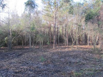 Seminary, Sumrall Residential Lots & Land For Sale: Military (1.08 Ac +/-) Rd.