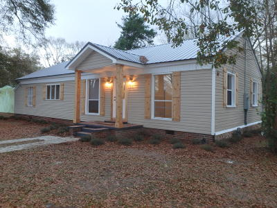 Petal Single Family Home For Sale: 202 E 6th