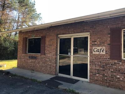 Taylorsville Commercial For Sale: 715 Mayfield St.