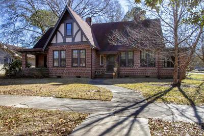 Hattiesburg Single Family Home For Sale: 626 Corinne St.