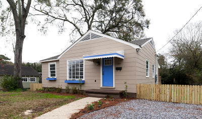 Hattiesburg Single Family Home For Sale: 604 Ronie St.