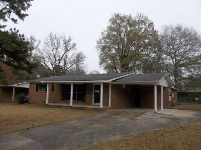 Columbia Single Family Home For Sale: 1120 Broadmoor Ave.
