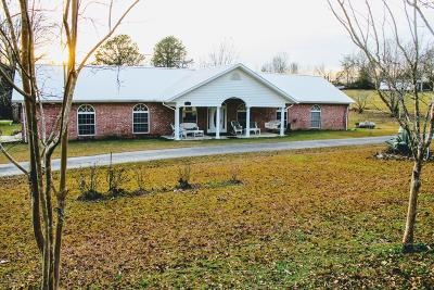 Single Family Home For Sale: 195 Patrick Rd.