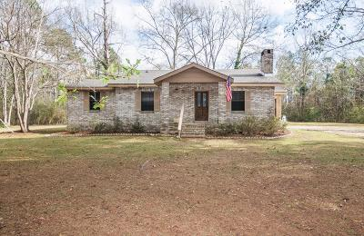 Hattiesburg Single Family Home For Sale: 18 Mini Farm Rd.