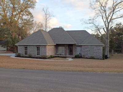 Petal Single Family Home For Sale: 9 Carnaby