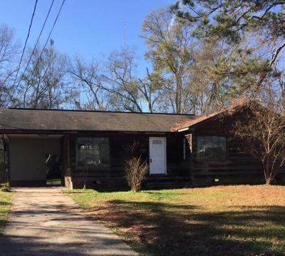 Hattiesburg Single Family Home For Sale: 612 Meadow Lane Dr.