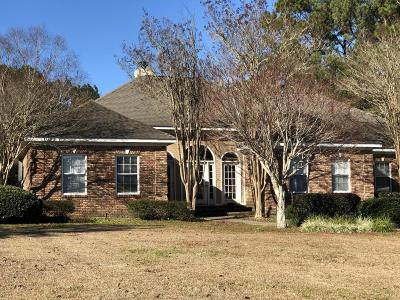 Single Family Home For Sale: 67 Twin Lakes Crossing