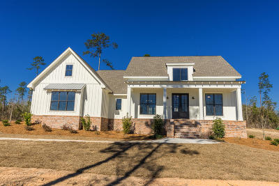 Sumrall Single Family Home For Sale: 114 N Slade