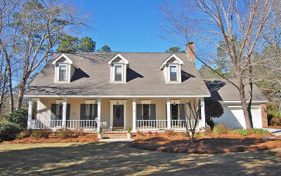 Petal Single Family Home For Sale: 186 Wildwood Trail